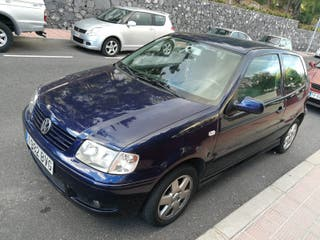 Volkswagen Polo 2002. negociable