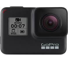 Alquiler Gopro Hero 7 black + accesorios