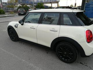 Mini One 5 puertas Automatico