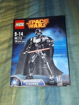 """""""LEGO"""" Darth Vader"""