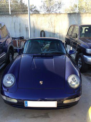 Porsche 911 1996