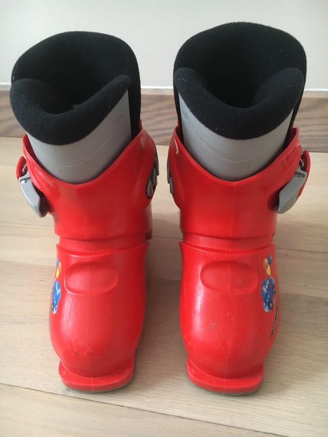Botas de esquí - Niño