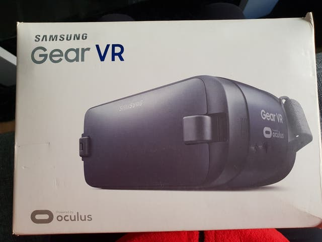 Samsung Gear VR Nuevo