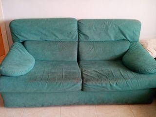 sofas de 2 plazas y de tres plazas