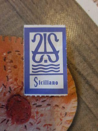 sello siciliano