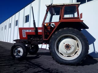 TRACTOR FIAT 80-66