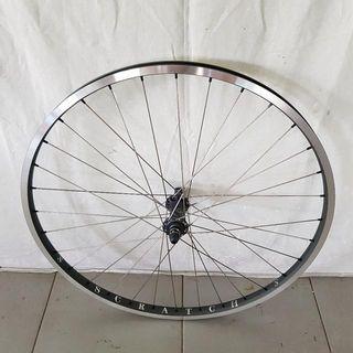 """Llanta bicicleta 26"""" NUEVA"""