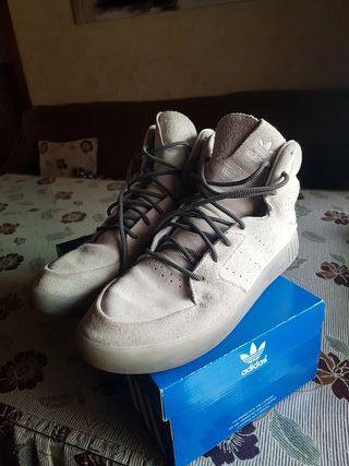 Zapatillas Adidas Tubular Invader (Sneaker)