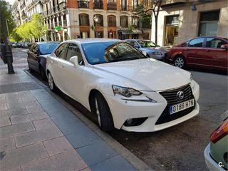 Lexus IS 300h Executive