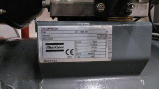 Compresor 5 kw