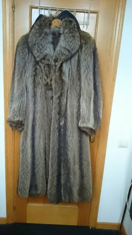 Abrigo de marmota