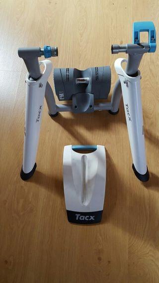 Rodillo ciclismo TACX