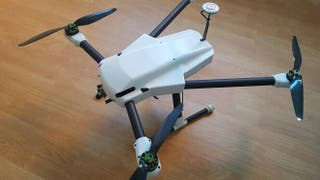 Dron profesional Spider 700