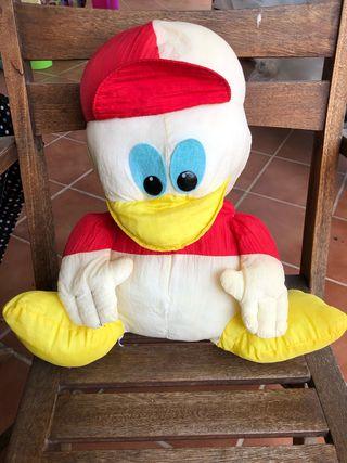Muñeco Pato Donald