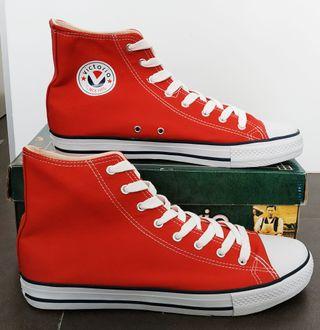 zapatillas victoria converse