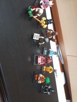 Lego Lote