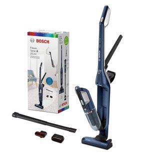 Aspirador Bosch Flexxo BCH3P255 Serie 4 Nuevo