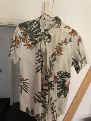 Camisa quicksilver