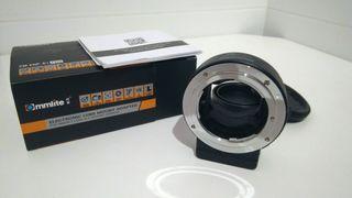 Adaptador Commlite CM-ENF-E1 Pro
