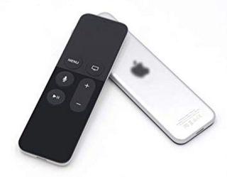 Apple Siri Remot e