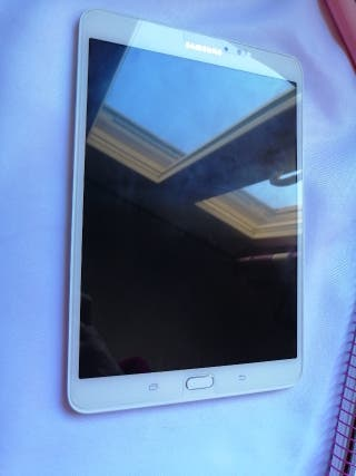Tablet Samsung Galaxy Tab S2 color blanco
