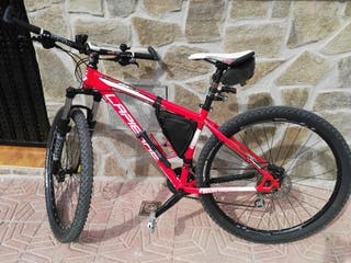Bicicleta de montaña Lapierre