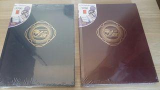 Album para sellos