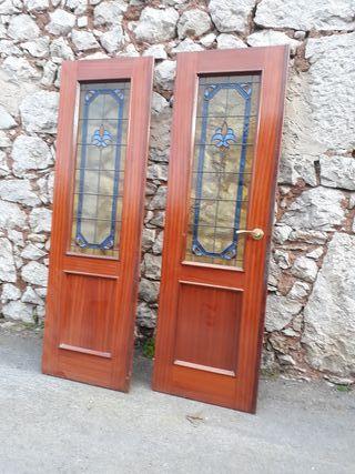 Puertas sapely