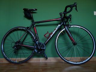 Bicicleta de carretera MMR Grip 105 11v