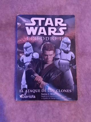 novela star wars