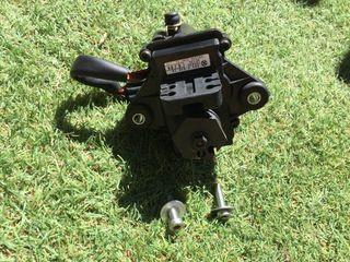 Motor válvula de escape Ducati 1098s