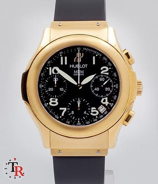 5ac5cdf02731 Reloj Hublot de segunda mano en Madrid en WALLAPOP