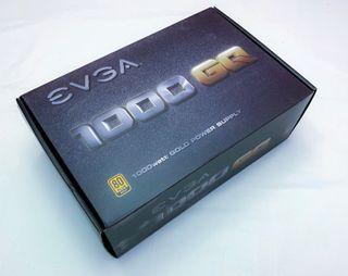 Fuente Alimentación EVGA 1000 GQ, 80+ Gold 1000W