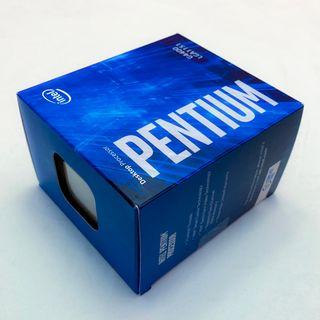 Procesador Intel Pentium G4400 3.30ghz - LGA 1151