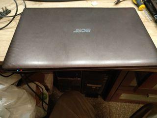 Portatil Acer 5742G