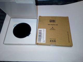 filtro gobe nd8 55mm