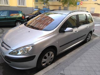 Peugeot 307 2.0 HDI 110 CV DIESEL