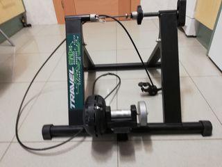 rodillos bicicleta entrenar
