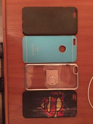 Fundas de iPhone 6 Plus