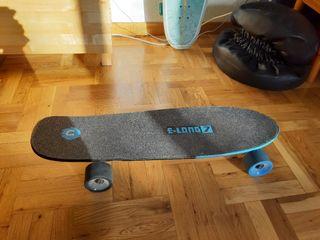 Skate electrico e-long