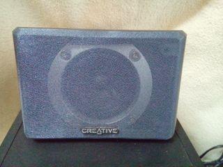 altavoces creative 5.1