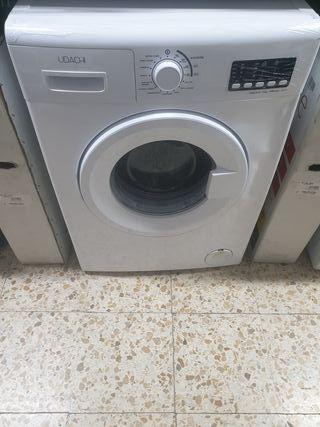 oferta lavadoras nuevas 8k con peqenea golpe 150
