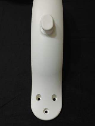 Guardabarros patinete eléctrico Xiaomi y similares