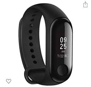 Reloj inteligente Xiomi Mi band 3 smart