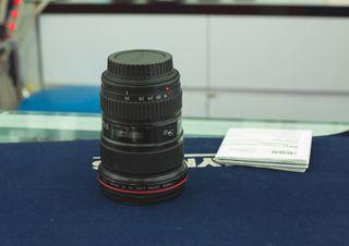 Objetivo Canon 16-35 2.8