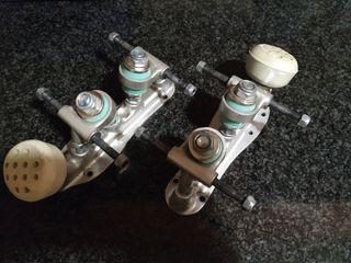 plantilla patin iniciacion patinaje artistico