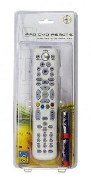 Control Remoto para la DVD XBOX 360