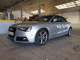 Audi A5 2012 *Nacional*Súper mimado*