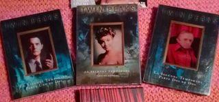 Twin Peaks / Temporadas 1 & 2 [DVD]
