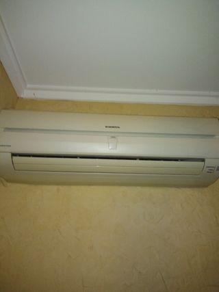 aire acondicionado de la marca general